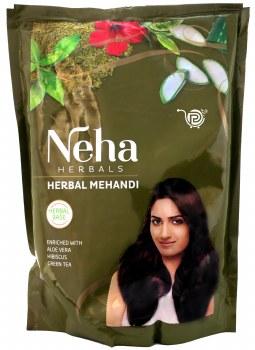 Neha Herbal Mehendi 500g
