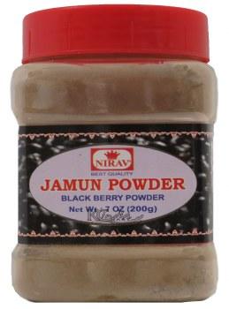 Nirav Jamun Powder 200g
