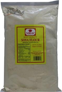 Nirav Soya Flour 2lb