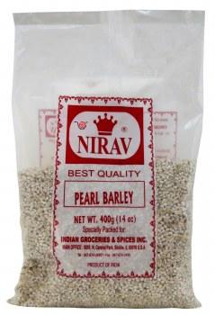 Nirav Barley 400g