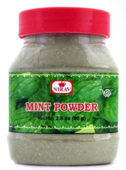 Nirav Mint Powder 80g