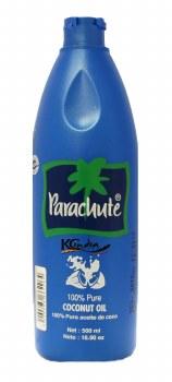 Parachute Coconut Oil 500ml