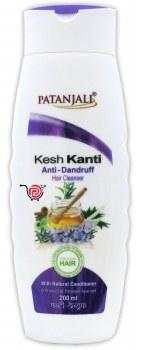 Patanjali Kesh Kanti Shampoo Anti Dandruff 200ml