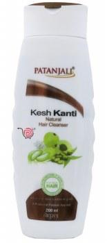 Patanjali Kesh Kanti Shampoo Natural 200ml