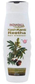 Patanjali Kesh Kanti Shampoo Reetha 200ml