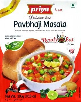 Priya Pavbhaji Masala 300g