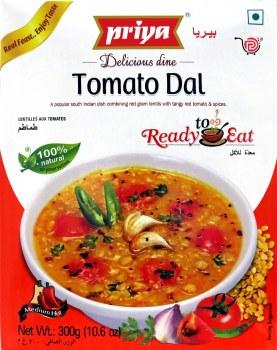 Priya Tomato Dal 300g