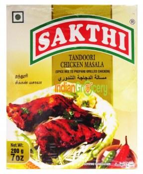 Sakthi Tandoori Chicken Masala 200g
