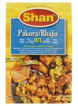 Shan Pakora Mix 175g