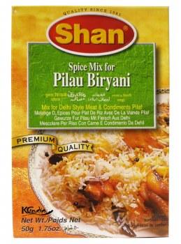 Shan Pilau Biryani Mix 50g