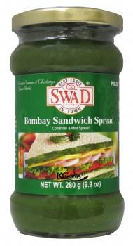 Bombay Sandwichspread Mild280g