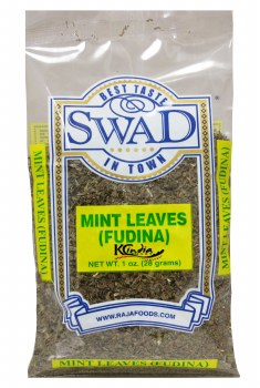 Swad Mint Leaves 30g