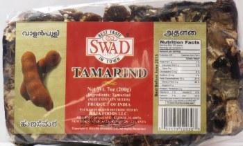 Swad Tamarind 200g