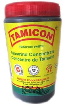 Tamicon Tamarind Concentrate 16oz