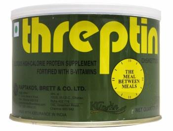 Threptin Protein Biscuits 275g