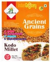 24 Mantra Organic Kodo Millet 500g
