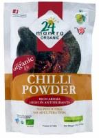 24 Mantra Organic Chilli Powder 100g
