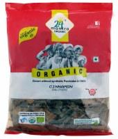 24 Mantra Organic Cinnamon Sticks 200g