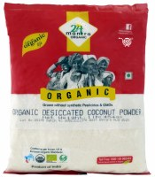 24 Mantra Organic Coconut Powder 1lb