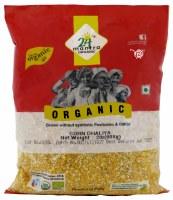 24 Mantra Organic Corn Daliya 2lb