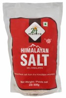 24 Mantra Organic Himalayan Salt Powder 2.2lb