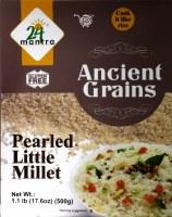 24 Mantra Organic Little Millet 500g