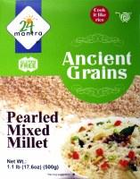 24 Mantra Organic Mixed Millet 500g
