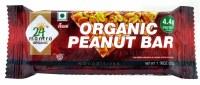 24 Mantra Organic Peanut Bar 33g