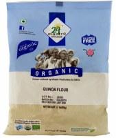 24 Mantra Organic Quinoa Flour 2 Lb