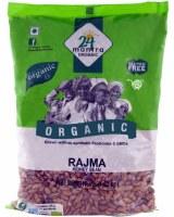 24 Mantra Organic Rajma Beans 4lb