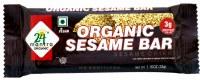 24 Mantra Organic Sesame Bar 33g