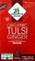 24 Mantra Organic Ginger Tea 25 Bags