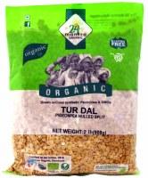 24 Mantra Organic Toor Dal 2lb