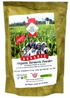 24 Mantra Organic Turmeric Powder 1lb