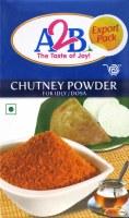 A2b Chutney Powder 100g