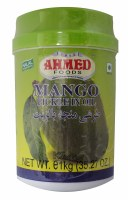 Ahmed Mango Pickle 1 Kg