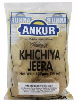 Ankur Jeera Khichiya 400g