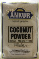 Ankur Coconut Powder 400g
