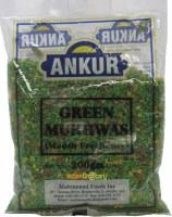 Ankur Green Mukhwas 200g