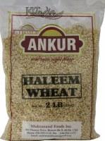 Ankur Haleem Wheat 2lb