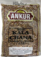 Ankur Kala Chana 2lb