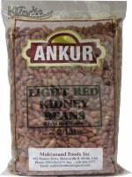 Ankur Kidney Beans Light 2lb