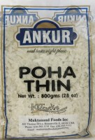 Ankur Poha Thin 800g