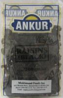 Ankur Black Raisins 200g