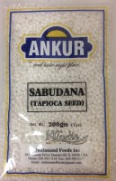 Ankur Sabudana 200g