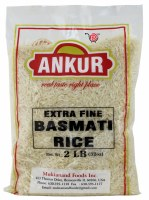 Ankur Basmati Rice 2lb