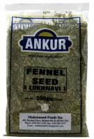 Ankur Lucknow Fennel Seeds 200g