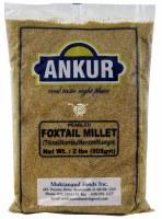 Ankur Foxtail Millet 2lb