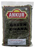 Ankur Green Chana 2lb