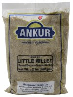 Ankur Little Millet 2lb